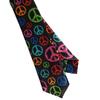 cravate-peace-fluo-z