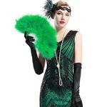 eventail-plumes-vert-bresil