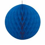 boule-papier-alveole-bleu