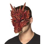 masque-dragon