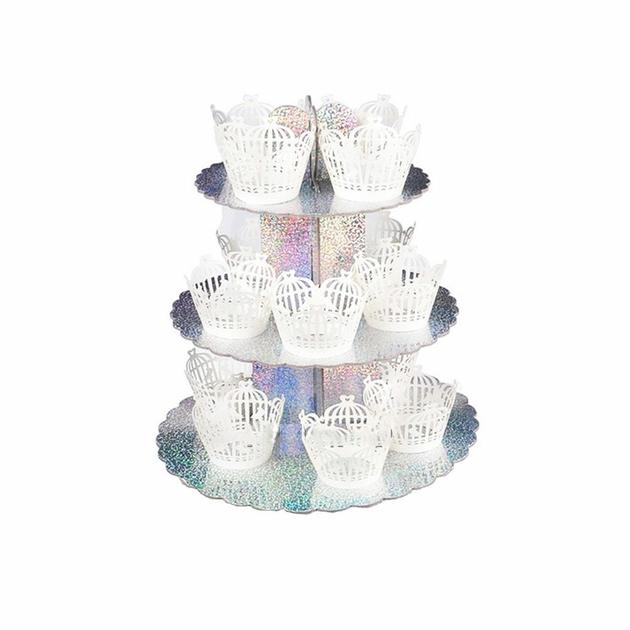 PLATEAU-CUP-CAKE-HOLOGRAFIC