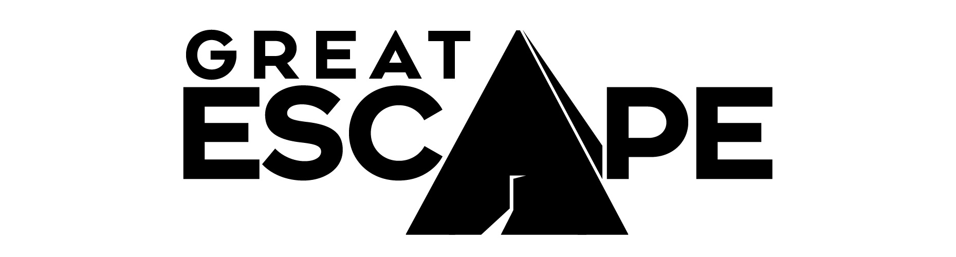 logo great escape 1860x500