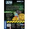 Lîle oubliée verso - Exit Le Jeu - Escape Game - Great Escape - Jeu dévasion
