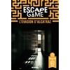 L'évasion d'Alcatraz - Escape Game - Great Escape large