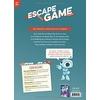 Le dernier dragon - Escape Game Kids - Great Escape - verso