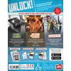 UNUNLOCK ! - Epic Adventures fiche produit - Escape Games - Jeu de société Escape Games - Escape rooms - Great Escape