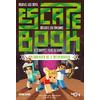 Escape book- Prisonnier de l'overworld - Escape Games - Jeu de société d'évasion - Escape rooms - Great Escape - Medium