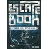 Escape book- Panique dans l'hyperespace - Escape Games - Jeu de société Escape Games - Escape rooms - Great Escape - Medium
