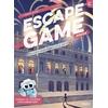 Qui veut assassiner Louis XIV - Escape Game Junior - Great Escape - recto