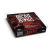Escape box- Zombie - Escape Games - Jeu de société d'évasion - Escape rooms - Great Escape - Medium