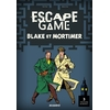 Blake et Mortimer - Escape Game - Great Escape V3