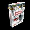 Escape Room Le Jeu - Boîte extension Station spatiale - Escape Game - Jeu d'évasion - Great Escape medium