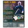 Escape The Room - Le secret de la retraite du Dr Gravely - Verso - Escape Games - Jeu de société Escape Games - Escape rooms