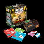 Escape Room Le Jeu - JUMANJI Edition familiale détail - Escape Game - Jeu dévasion - Great Escape 500x500