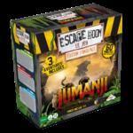 Escape Room Le Jeu - JUMANJI Edition familiale - Escape Game - Jeu d'évasion - Great Escape 500x500