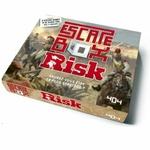 Escape box- Risk - Escape Games - Jeu de société d'évasion - Escape rooms - Great Escape