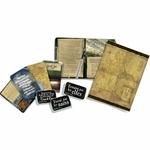 Escape box- le seigneur des anneaux - Escape Games - Jeu de société dévasion - Escape rooms - Great Escape - détail