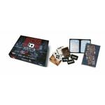 Escape box- Horreur - Escape Games - Jeu de société dévasion - Escape rooms - Great Escape - détail