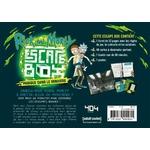 Escape box- Panique dans le Minivers - Escape Games - Jeu de société dévasion - Escape rooms - Great Escape - Back