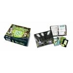 Escape box- Panique dans le Minivers - Escape Games - Jeu de société dévasion - Escape rooms - Great Escape - détail