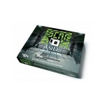 Escape box- Asile psychiatrique - Escape Games - Jeu de société d'évasion - Escape rooms - Great Escape - Large