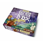 Escape box- Détectives - Escape Games - Jeu de société d'évasion - Escape rooms - Great Escape - front
