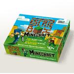 Escape box- Minecraft - Escape Games - Jeu de société d'évasion - Escape rooms - Great Escape - Medium