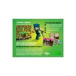 Escape box- Minecraft - Description - Escape Games - Jeu de société dévasion - Escape rooms - Great Escape