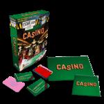 Escape Room Le Jeu - Boîte extension Casino détail - Escape Game - Jeu dévasion - Great Escape medium
