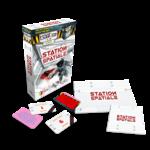 Escape Room Le Jeu - Boîte extension Station spatiale détails  - Escape Game - Jeu dévasion - Great Escape medium