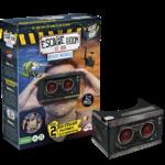 Escape Room Le Jeu - Boîte réalité virtuelle détail - Escape Game - Jeu dévasion - Great Escape 1000 x 1000 medium