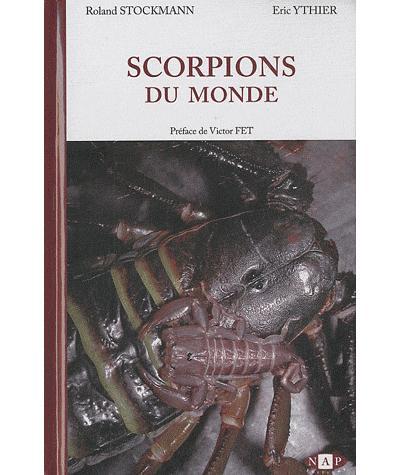 Guide des scorpions du monde