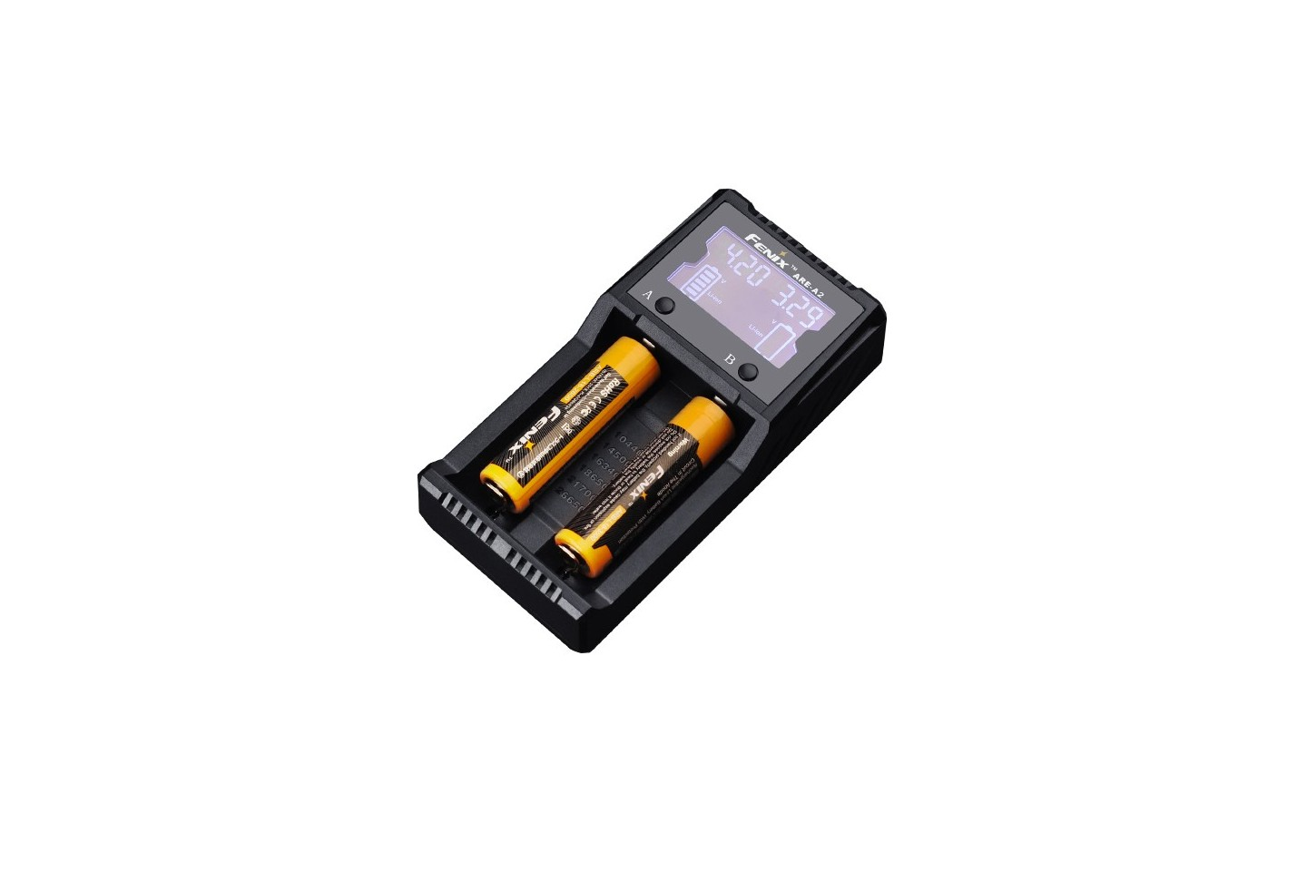 Chargeur de batteries Fenix ARE-A2