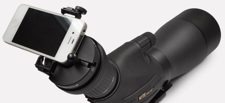 adaptateur-novagrade-smartphone-longue-vue