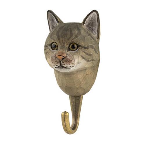 Patere-crochet-wildlifegarden-chat-deux-tiers