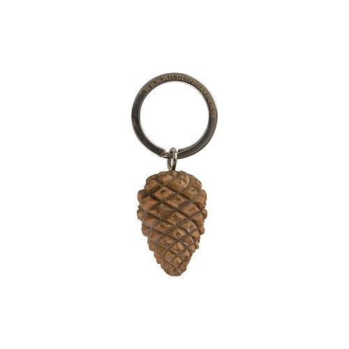 Porte-clés Pomme de Pin