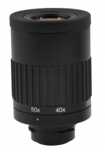 SP-ED 82 - Zoom grand angle 25X-50X