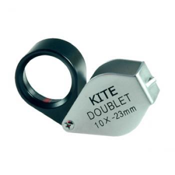 Loupe Kite doublet 10X