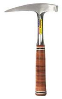 Marteau à pointe - cuir - E13P