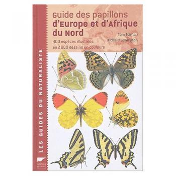 Guide des papillons d\'Europe et d\'Afrique du Nord