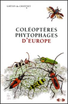Coléoptères phytophages d\'Europe - tome 1
