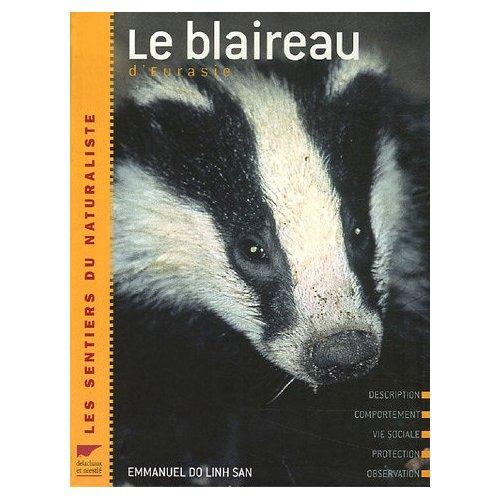 Le Blaireau