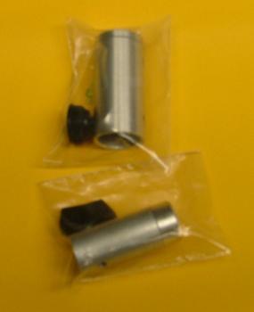 Adaptateur pour anneau - filet papillon 16mm