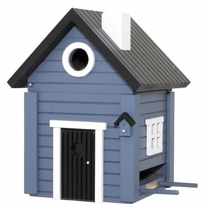 Nichoir Multiholk Maison Bleue