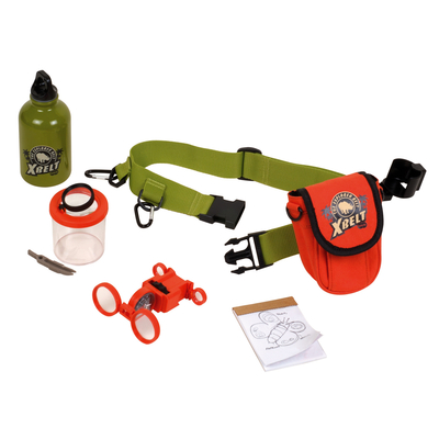 Kit d'exploration Navir (explorer belt)