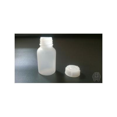 Flacon de chasse en polyéthylène semi-rigide (1000ml)