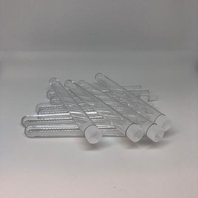 Tubes à essai plastique 15cm