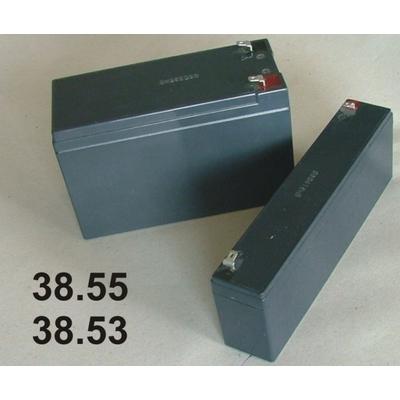 Batterie 12V - 8Ah