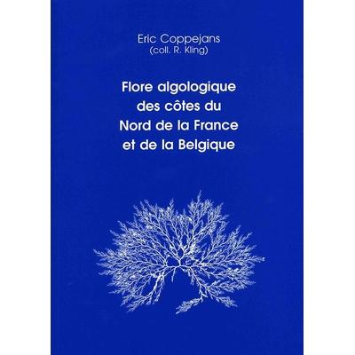 Flore algologique des cotés du Nord de la France et de la belgique