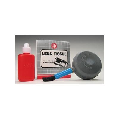 Kit de nettoyage des lentilles